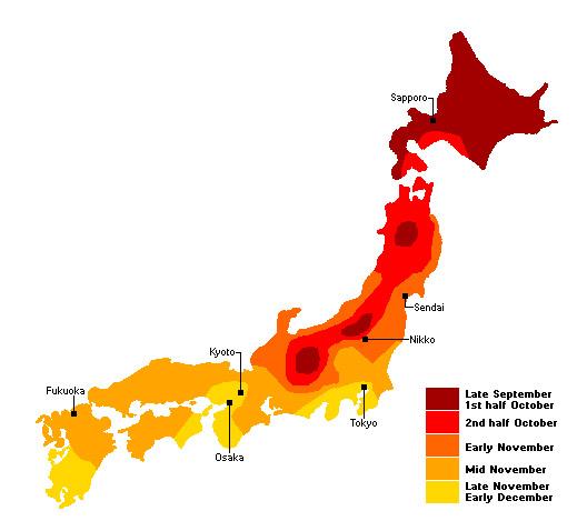 Fonte : Japan-Guide