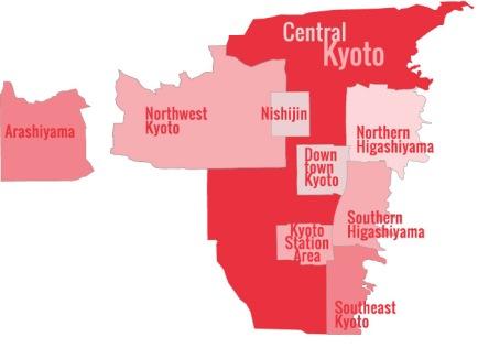 Fonte : Inside Kyoto